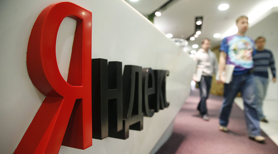 Russia's Yandex and Microsoft team up against Google