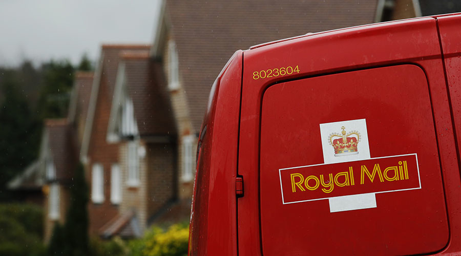 Trade union anger as Tories sell off final public stake in Royal Mail