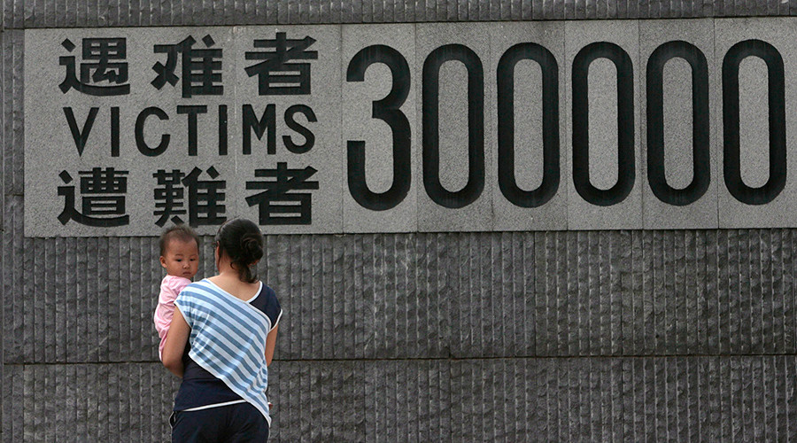 Japan threatens to cap UNESCO funding because of Nanjing massacre documents