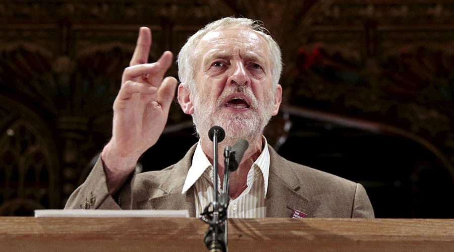 Labour hints at backing Syrian intervention without UN support
