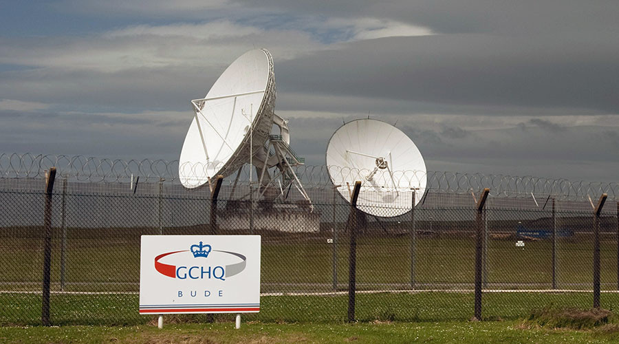 GCHQ given green light to spy on MPs, court rules
