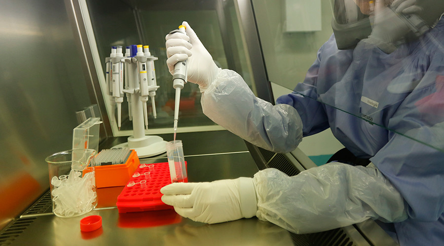 Ebola can survive in semen for months – CDC