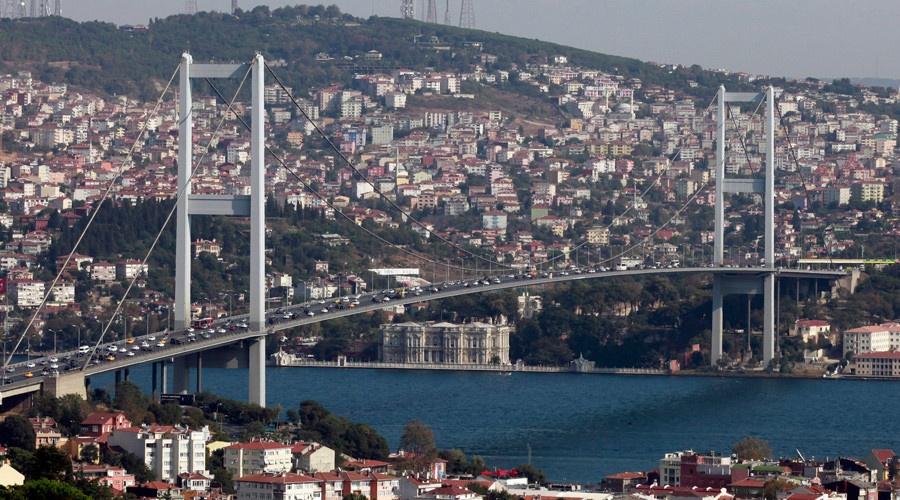 Russia-Turkey annual trade could reach $100bn