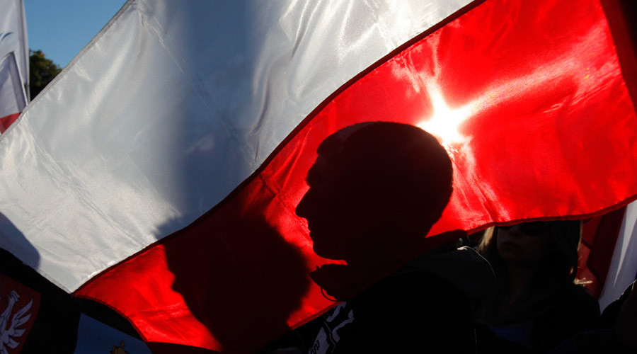 Poland probes US historian for saying that 'Poles killed more Jews than Germans'