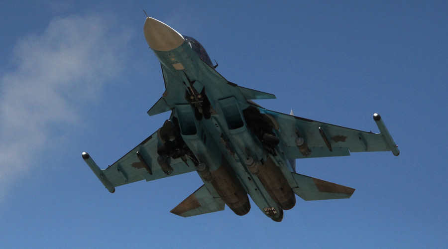 Russia, US agree on all technical questions over Syria flight safety - Russian military