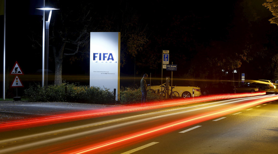 'Biggest crisis in German football:' FIFA to probe claims of German slush fund in 2006 World Cup bid