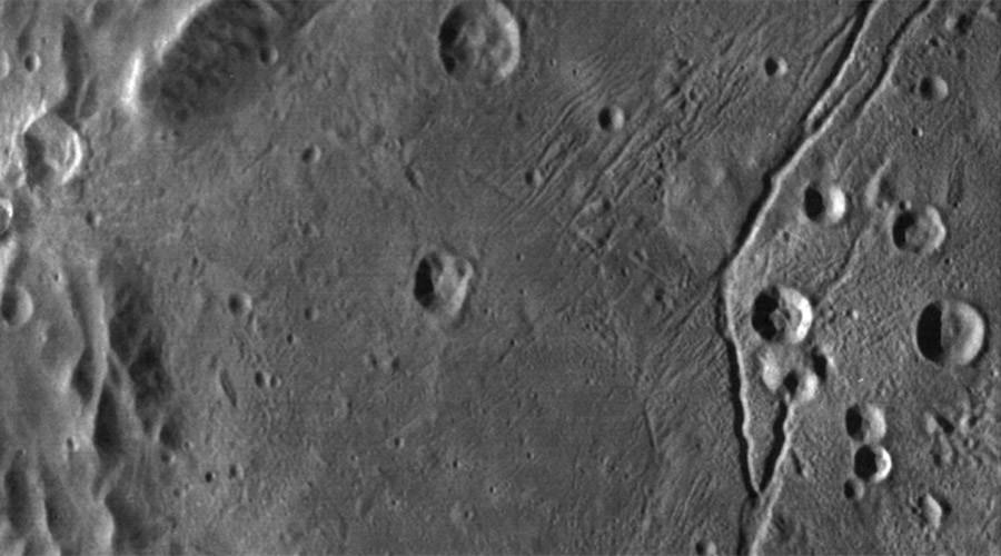 © NASA / JHUAPL / SwRI