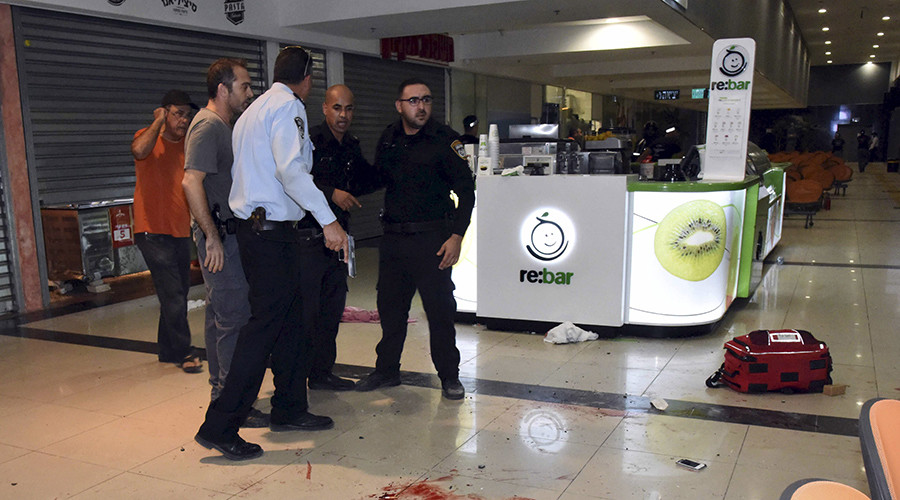 Israeli bus station attack: IDF soldier killed, police mistakenly shoot dead foreigner