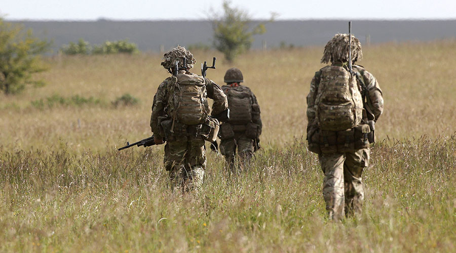 Scrapping Human Rights Act will leave soldiers vulnerable – campaigners