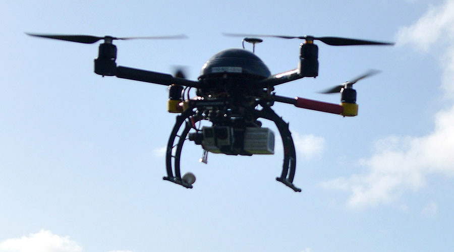 US government to create national registry of drones