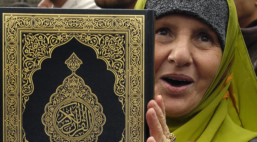 4 in 10 Danish Muslims want Koran to be used in Denmark's laws
