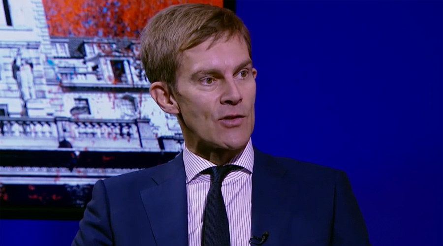 Seumas Milne appointment as Labour strategist rattles right-wing