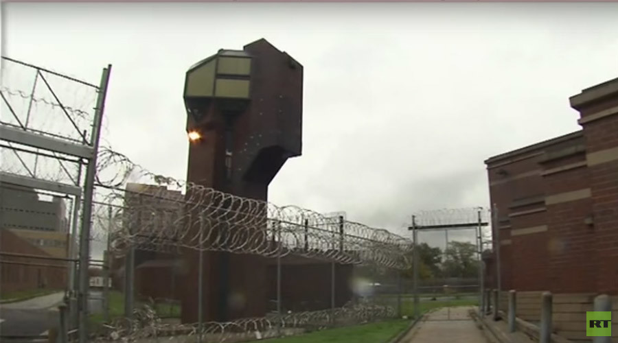 'Little Guantanamos': Super-secret US prison units axe communications for inmates