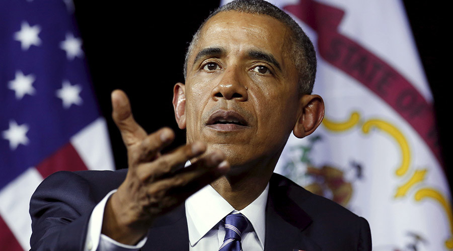 Obama promotes plan to kick heroin and painkiller epidemic in US