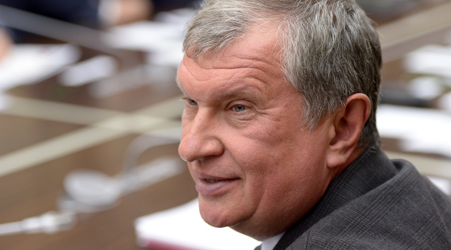 US shale producers have $150bn in debt – Rosneft CEO