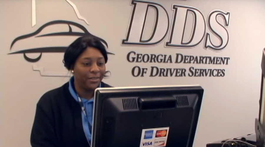 Face recognition failure: Georgia DMV denies twins' permit 'cause computer sees them as one