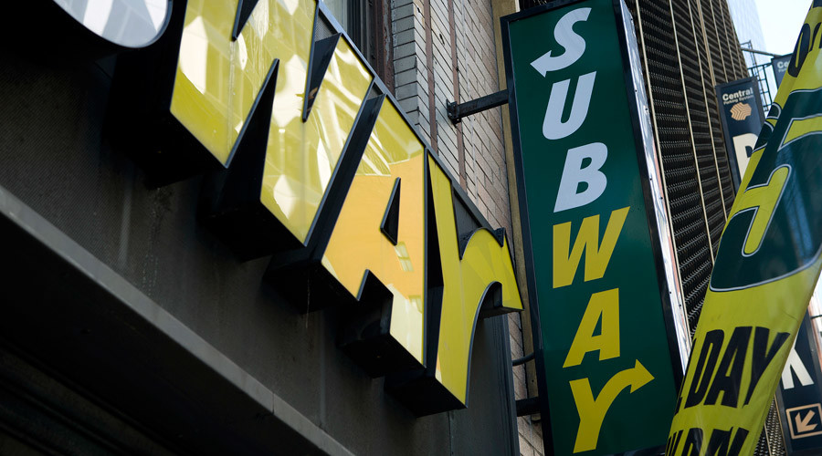 Lawsuit forces Subway to measure its 'footlong' sandwiches