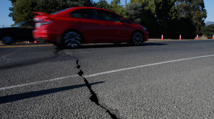 99.9% chance of 'big' L.A. earthquake soon? Why NASA and USGS can't shake on it