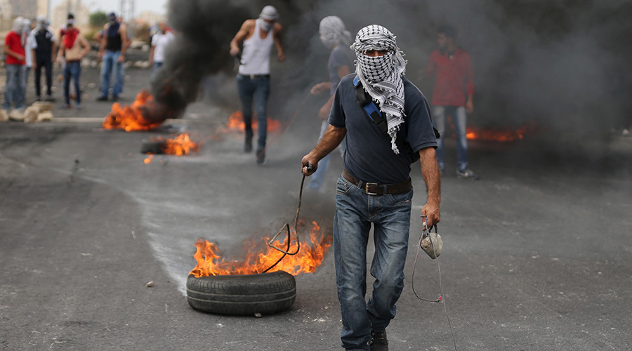 Standing against colonialism & oppression: Third Intifada or Global Intifada