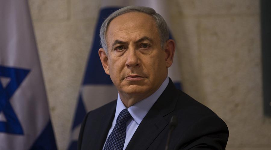 Israel's Prime Minister Benjamin Netanyahu © Ronen Zvulun