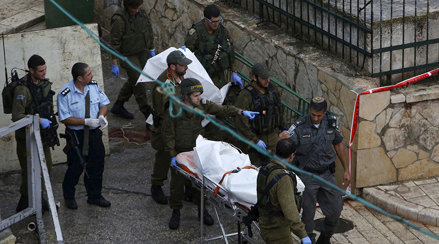 'Neutralized': Israeli police shoot Palestinian girl dead, cite knife threat