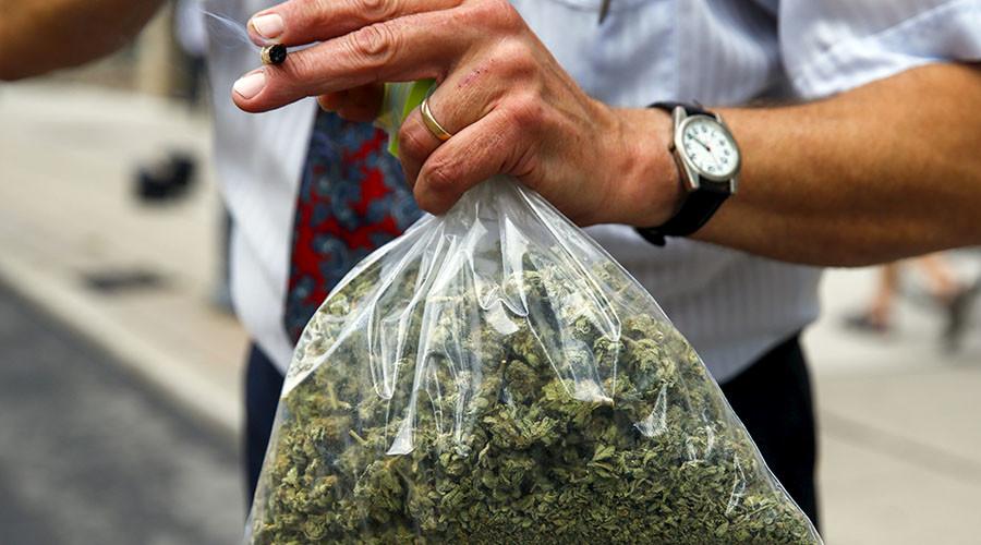 Grammar police: Arkansas AG rejects marijuana amendment over errors, ambiguity