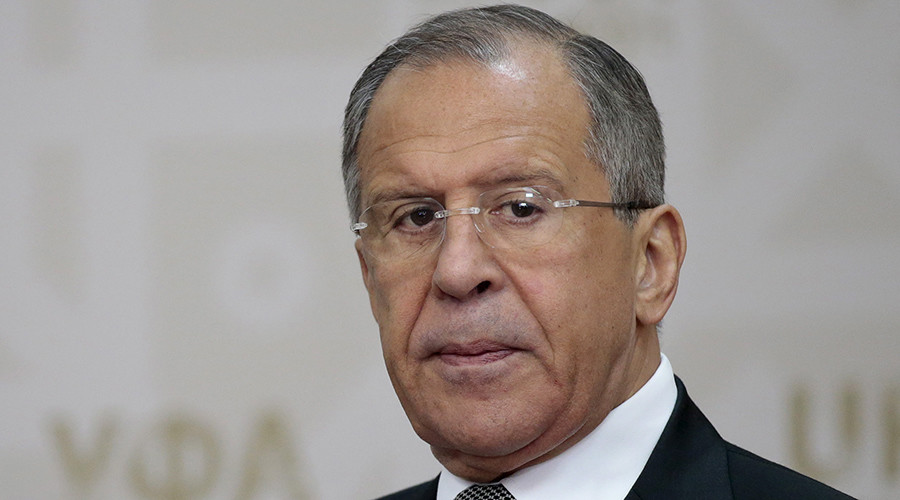 US-led coalition does not know who the terrorists in Syria are – Lavrov