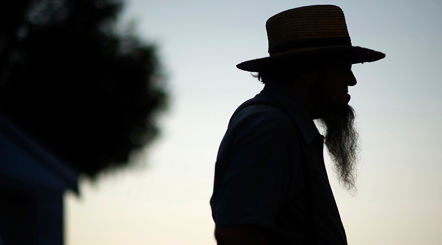 Amish man challenges photo ID requirement to buy firearms on religious grounds