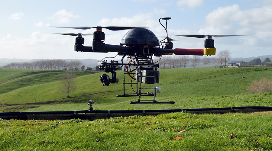 MI5 drone secrecy wrecks multi-million-pound terror case