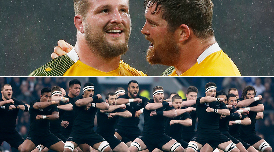 2015 Rugby World Cup Final: Personal battle to decide Australia v New Zealand