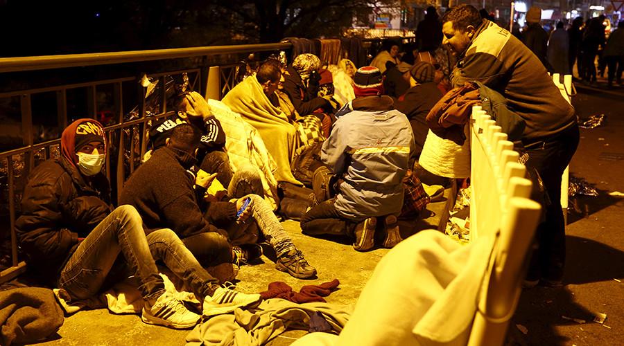 Increasing numbers of Afghan asylum seekers unacceptable – German minister