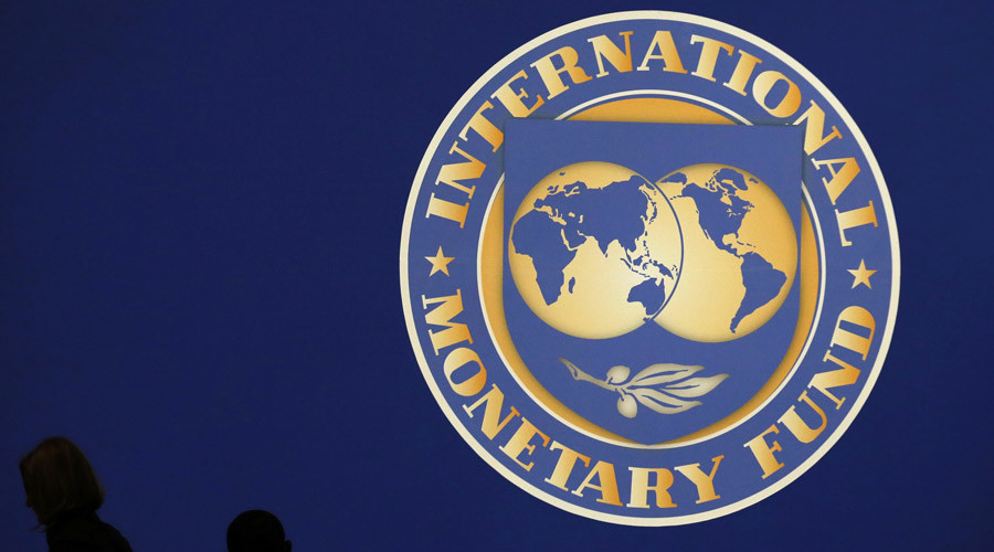 IMF to change its lending rules for Ukraine – WSJ