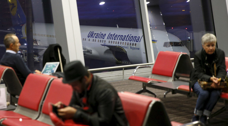 Ukraine rejects Russian offer to resume flights
