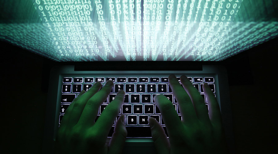 Activists ask Russian law enforcers to step up protection against ISIS hackers