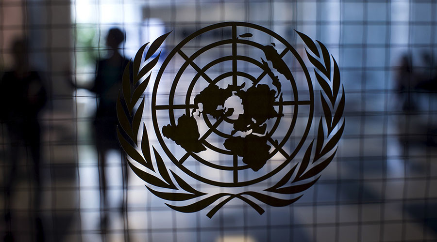 Child porn, drugs and thefts: UN report reveals 'criminal behavior' of fired staff