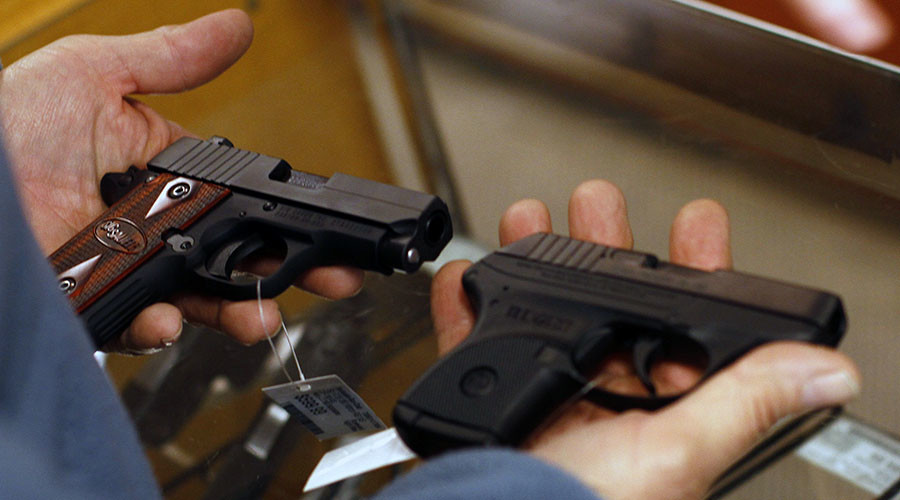 Feds only inspected 7% of licensed gun dealers in 2014