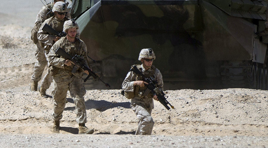 'Calculated to put American troops in danger': Why US wants escalation in Syria