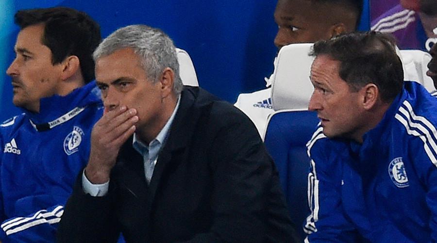 Rampant Liverpool destroy Chelsea & push Mourinho towards exit