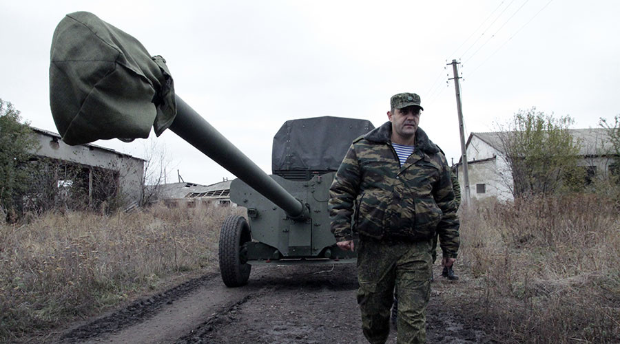 Civilian casualties in E. Ukraine drop by 55%, but landmines still threaten locals – UN