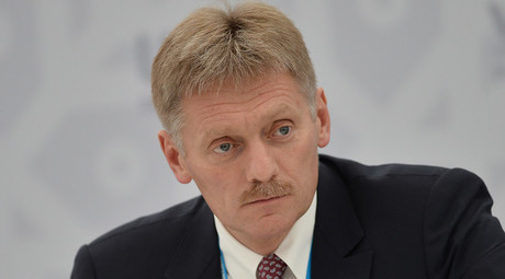 Nobody can clearly define what 'moderate opposition' in Syria is - Kremlin spokesman