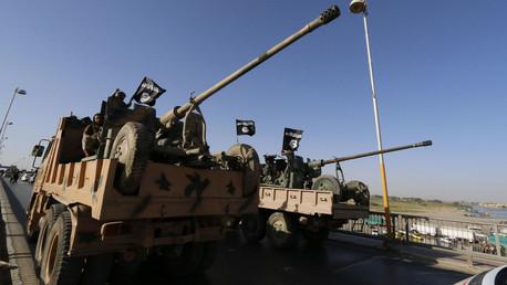 US seeks talks with Russia, Saudi Arabia, Jordan, Turkey on Syria – Kerry