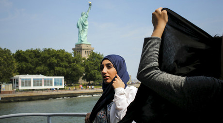 Americans think Islam is 'at odds' with US values,  see discrimination against Muslims