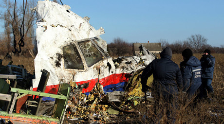 Russian evidence on MH17 crash ignored – Peskov