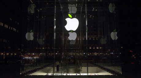 Apple ordered to pay $234 million in damages over patent violation