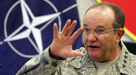 U.S. General Philip Breedlove. © Ciro De Luca