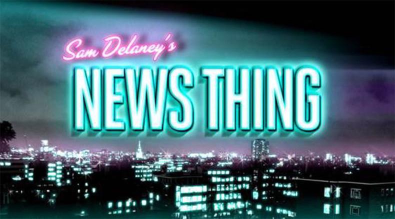 News Thing