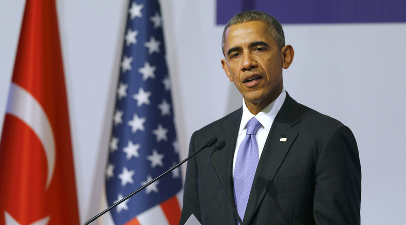 US had awareness that ISIS could strike the West with 'not conventional warfare' - Obama