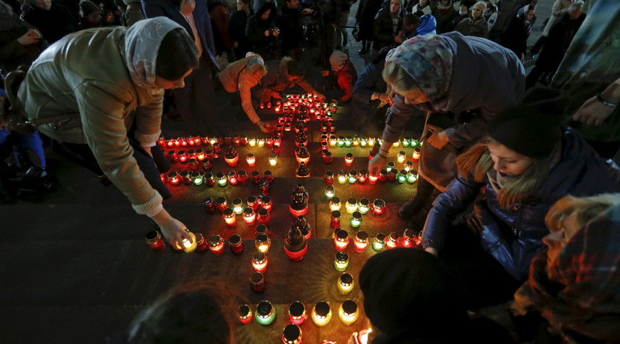 Only external force could have broken apart crashed Russian airliner – owner