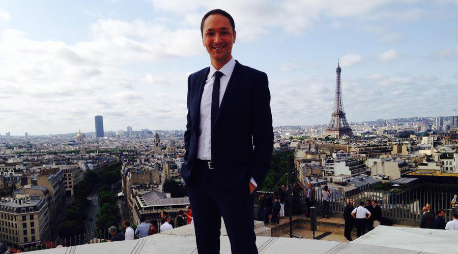 French weatherman Verdier 'sacked' for writing skeptic climate change book ahead of UN summit