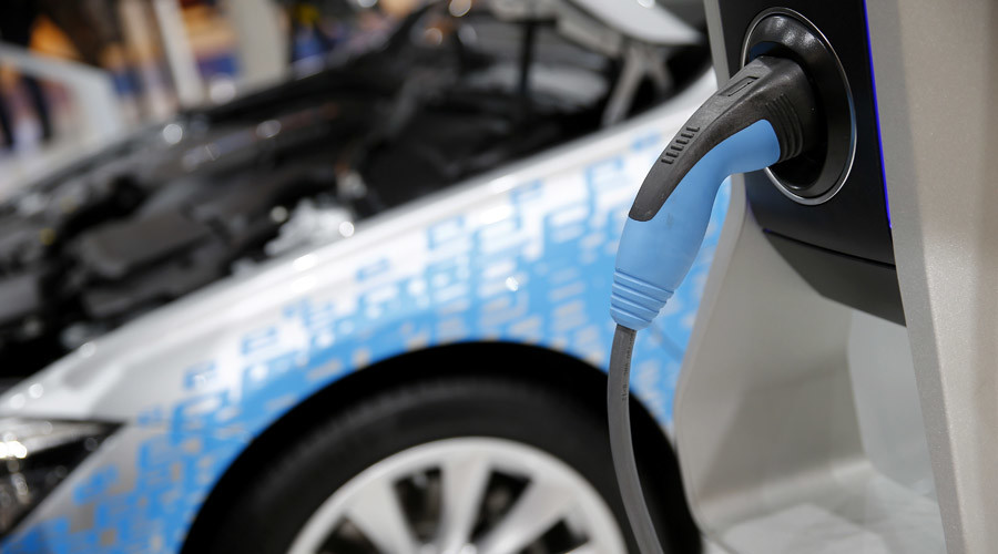 'Ultimate car battery' will take you from London to Edinburgh on 1 charge
